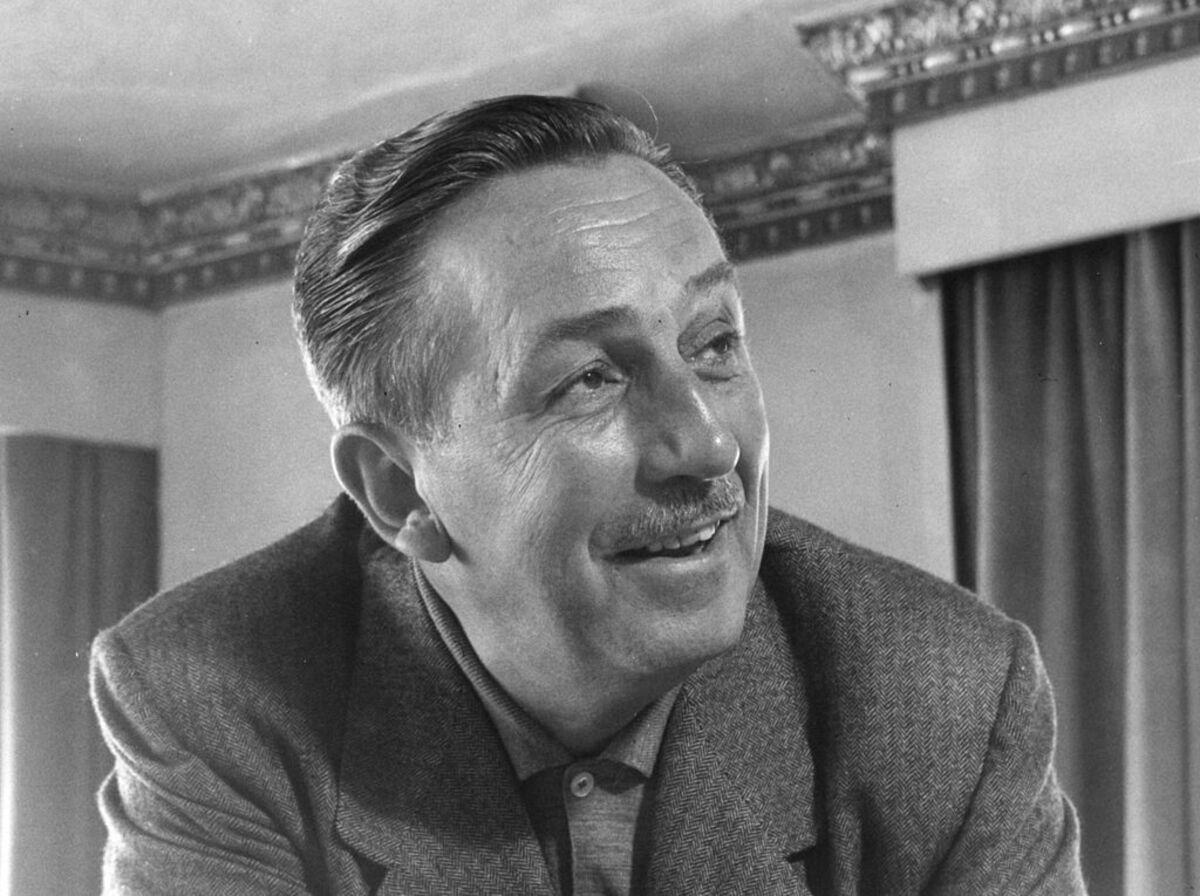 How Walt Disney's Housekeeper Secretly Died A Multi