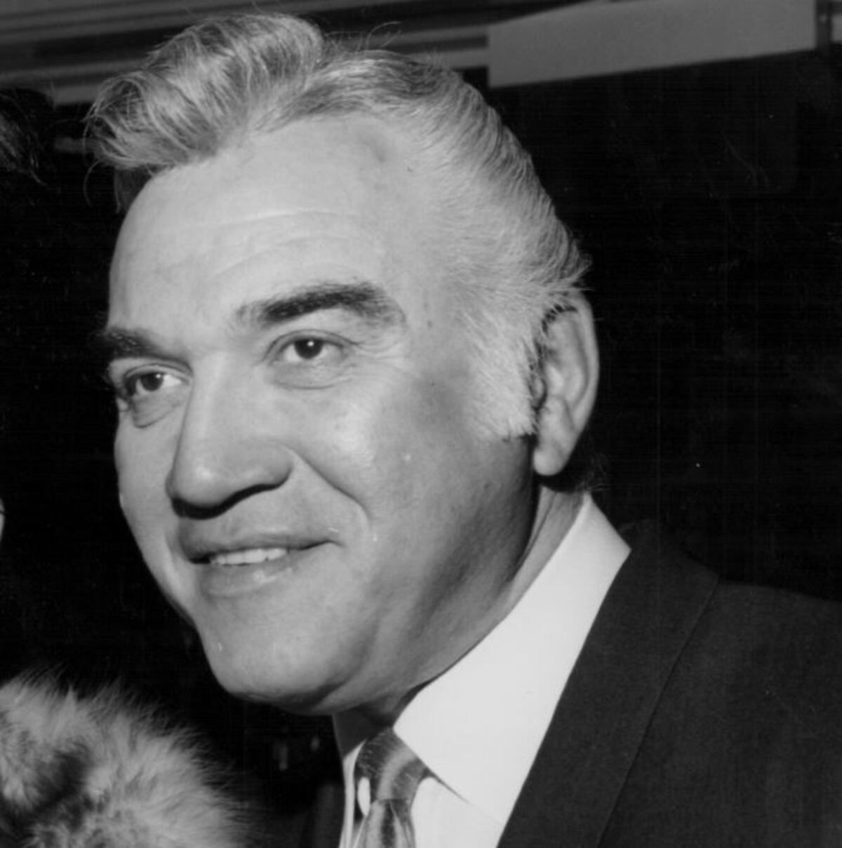 lorne greene cause of death