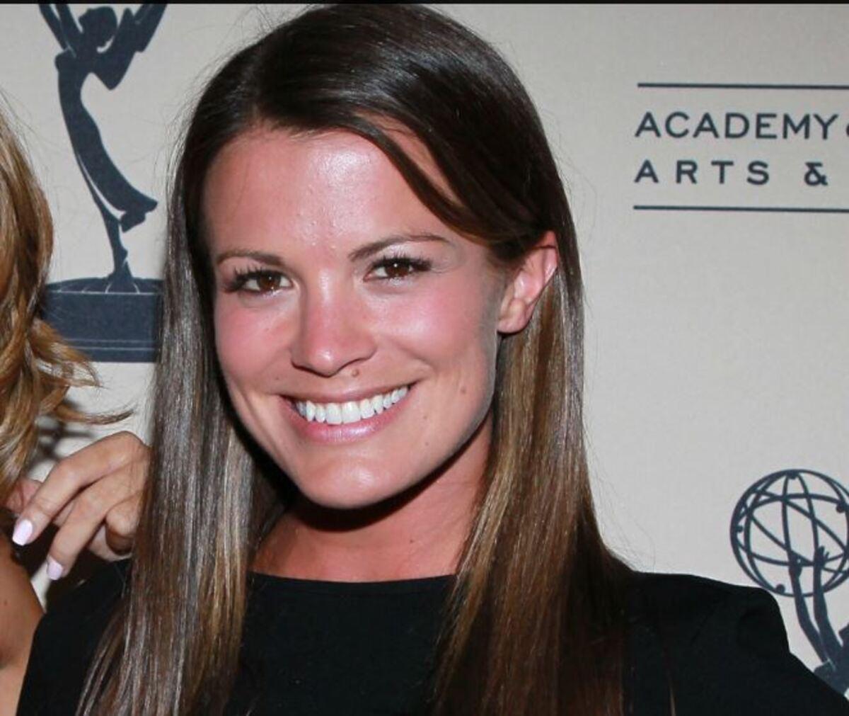 Melissa Claire Egan criminal minds