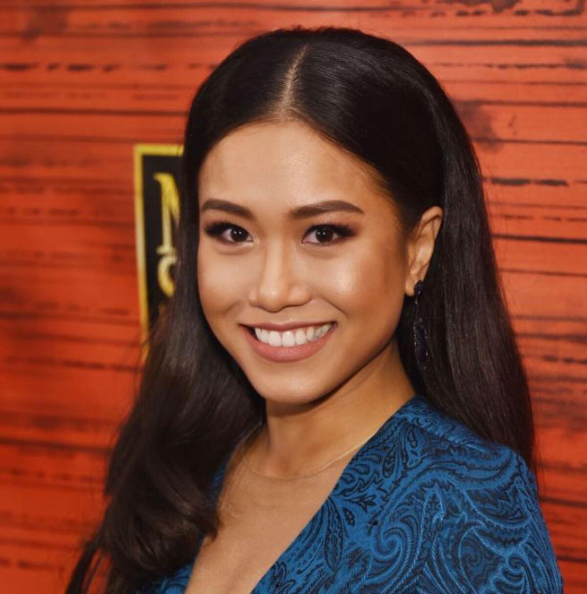 Rachelle Ann Go Net Worth   Celebrity Net Worth