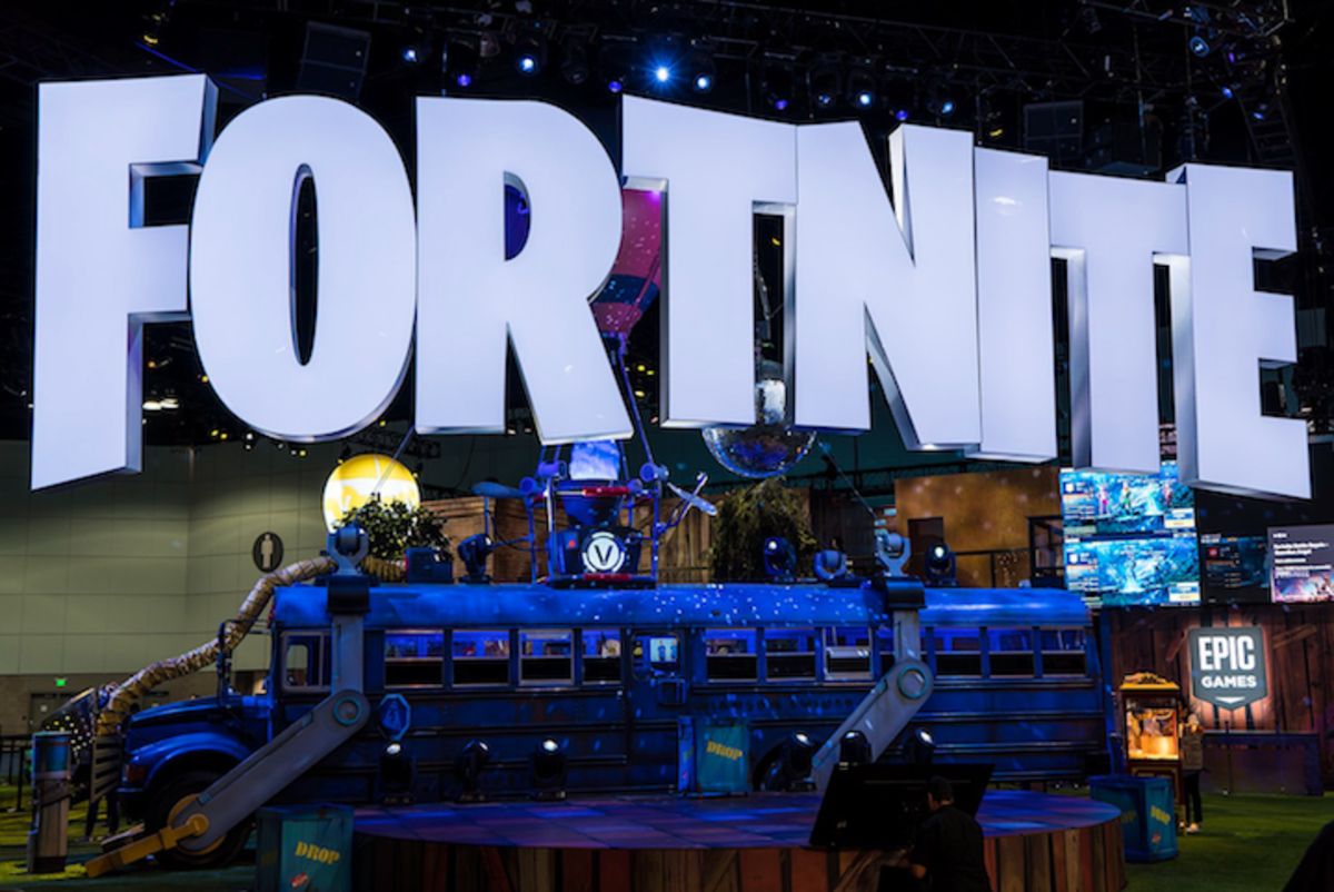 The Massive Success Of Fortnite Has Turned Epic Games CEO