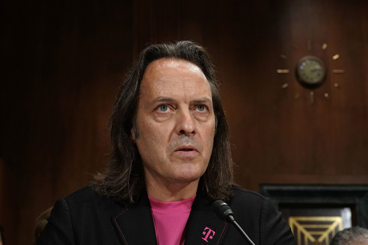 John Legere Net Worth Celebrity Net Worth