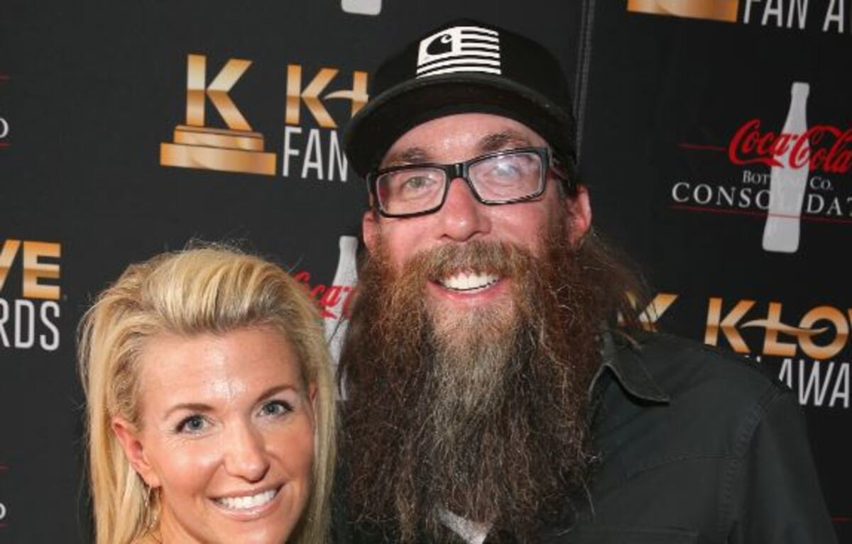 David Crowder Net Worth | Celebrity Net Worth