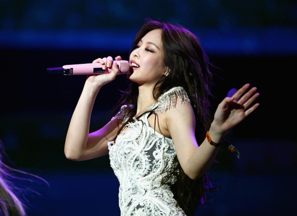 Jennie Kim Net Worth Celebrity Net Worth