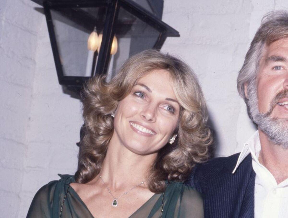 Marianne Gordon Net Worth Celebrity Net Worth