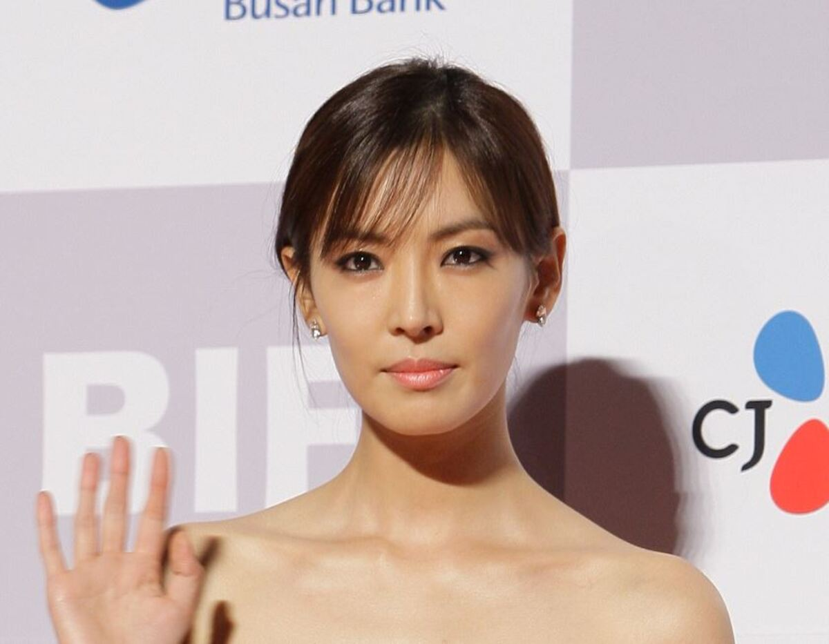 Kim So Yeon Net Worth   Celebrity Net Worth
