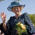 Queen Beatrix Net Worth