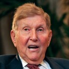 Sumner Redstone Net Worth