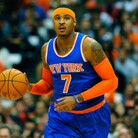 Carmelo Anthony Net Worth