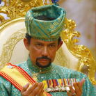 Sultan of Brunei Net Worth