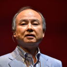 Masayoshi Son Net Worth