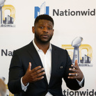 LaDainian Tomlinson Net Worth