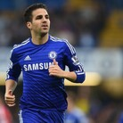 Cesc Fabregas Net Worth