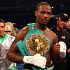 Chad Dawson Net Worth