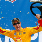 Joey Logano Net Worth