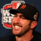 Justin Verlander Net Worth