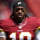 Robert Griffin III Net Worth