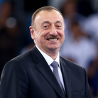 Ilham Aliyev Net Worth