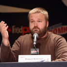 Robert Kirkman Net Worth