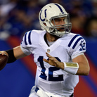 Andrew Luck Net Worth
