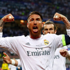 Sergio Ramos Net Worth