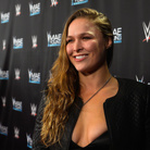 Ronda Rousey Net Worth