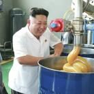 Kim Jong-un Net Worth