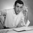 J.D. Salinger Net Worth