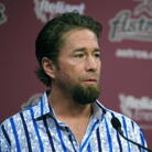 Jeff Bagwell Net Worth