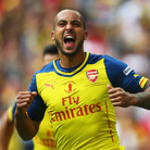 Theo Walcott Net Worth