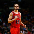 Joakim Noah Net Worth