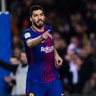 Luis Suárez Net Worth
