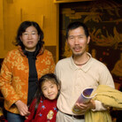 Huang Bingwen Net Worth
