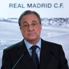 Florentino Perez Net Worth