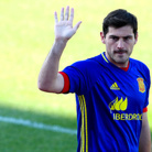 Iker Casillas Net Worth