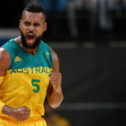 Patty Mills Net Worth