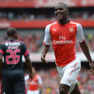 Joel Campbell Net Worth