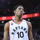 DeMar DeRozan Net Worth