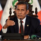 Ollanta Humala Net Worth