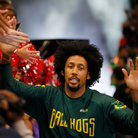 Josh Childress Net Worth