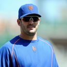 Matt Harvey Net Worth