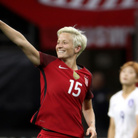 Megan Rapinoe Net Worth