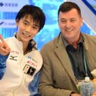 Brian Orser Net Worth