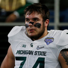 Jack Conklin Net Worth
