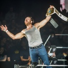 Dean Ambrose Net Worth