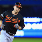 Mark Trumbo Net Worth