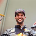 Daniel Ricciardo Net Worth