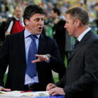 Andy Townsend Net Worth