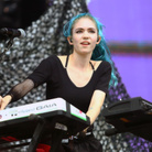 Grimes Net Worth