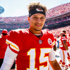 Patrick Mahomes Net Worth